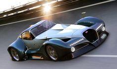 Bugatti Atlantic Концепция 12.4 9