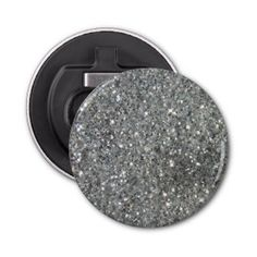 Stylish Silver Glitter Glitz - - - A slightly #bokeh style image of #sparkling #stylish #silver #glitter. Add a touch of glamor and luxury to your life! - - - Note: Glitter is printed. - - -   Take a look at everything else at my Z-shop!  http://www.zazzle.com/tannaidhe?rf=238565296412952401&tc=MPPin