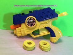 Zuru Inc Disc Shooter Toy Gun Disc   eBay