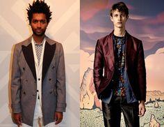 Мужские пиджаки 2015: весна лето, фото, модные идеи | Мужской Журнал Мод