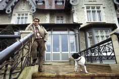 80 years ago, Yves Saint Laurent was born in Oran.