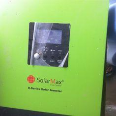 solar max inverter – inverter