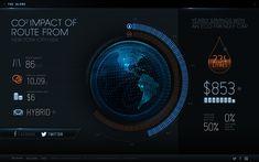 Eco Next Globe on Behance