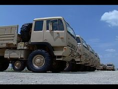 Instant Video Play > Military SnapShots - Stewart & Stevenson (Creative Force Video Productions)