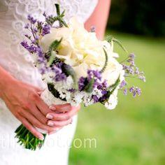 country bouquet vintage wedding matrimonio country fiori di campo