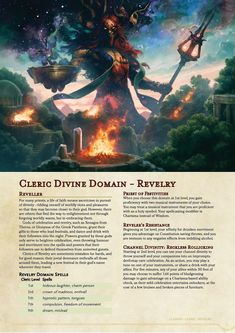 Kor Artificer D&D Homebrew Dungeons And Dragons Classes, Dnd Dragons, Dungeons And Dragons Characters, Dungeons And Dragons Homebrew, Dnd Characters, Fantasy Characters, Cleric Domains, Dnd Cleric, Dnd Classes