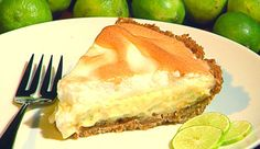 Key Lime Pie from P. Allen Smith