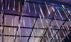 Finether Guirlande Lumineuse Extérieure 13 1 ft 8 Tube 144 LED