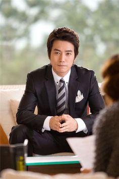 Seo Yoon Ho - Paradise Ranch
