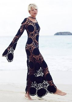 46 fantastiche immagini su Hippy dress  523c842093a