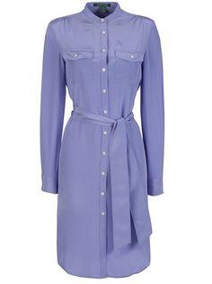 Lauren by Ralph Lauren Shirt Dress