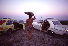 UM FILME SOBRE O SURF E A CÉLEBRE RIO-SANTOS | Compota Edições Limitadas