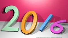 It had been a very good year 2015 for me. I believe 2016 will be a much and better year as well. Feliz Año Nuevo 2016 Spanish New Year 3D Images  #felizanonuevo #HappyNewYear #NewYearWishes #NewYear2016 #NewYearImages #NewYear #NewYearsDay #NewYearCards