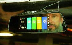 Senzorii de parcare care dau bip-uri sunt utili, dar o cameră îți permite să faci manevre milimetrice. Și se poate monta în regim retro-fit. Chevrolet Corvette, Honda Civic, Audi R8, Volvo, Vw Golf 8, Galaxy Phone, Samsung Galaxy, Vw Passat Variant, Limousine