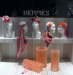 Hermes: We love shops and shopping - www.seanmurrayuk.com, www.facebook.com/shoppedinternational and @Jenny Winegeart