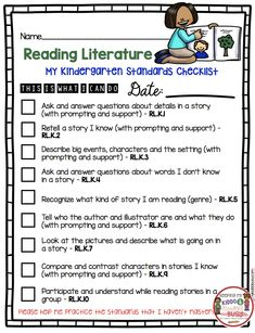Journeys Kindergarten, Kindergarten Assessment, Kindergarten Writing, Kindergarten Literacy, Reading Assessment, Preschool Programs, Writing Anchor Charts, I Can Statements, Parent Communication