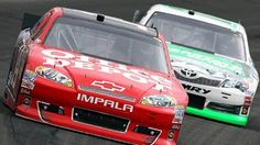 Office Depot will not return as #TonyStewart's co-primary sponsor next year. #NASCAR #NASCARonSPEED