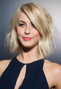 modern+blonde+wispy+shag+haircut