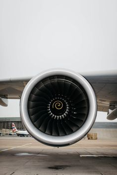 Airbus A380 Engine