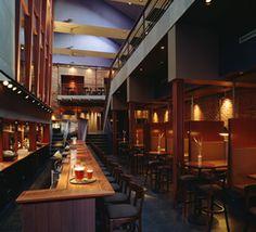 Great Beer and Seasonal Menu Items - Triumph Brewing Company - Princeton