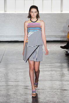 Tanya Taylor - Newyork Fashion week 2014