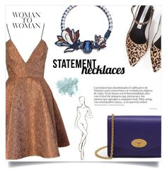 """""""#414"""" by smiljana-s ❤ liked on Polyvore featuring Joana Almagro, Bare Escentuals, Zolà, Mulberry and Tory Burch"""