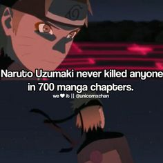Whaaaat? Way to go Naruto!