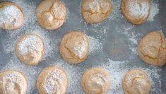 Domácí piškoty pro domácí miláčky - Kuchařka pro dceru Tiramisu, Hamburger, Bread, Baking, Food, Bakken, Breads, Hamburgers, Meals