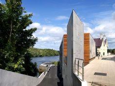 Hotel Reviews Ireland - - The Ice House, Ballina, Co.Mayo
