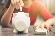 Earn More Money with a High-Interest Savings Account Make Money Online Now, Earn More Money, Ways To Save Money, How To Make Money, Extra Cash, Extra Money, High Interest Savings Account, Budget Planer, Quitting Your Job
