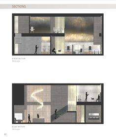 Interior Design Portfolio By Andressa Esteves ExamplesPortfolio LayoutInterior