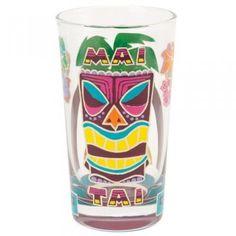 Mai Tai Cocktail Glass