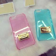 MICHAEL KORS iPhone Cases                                                                                                             .:JuSt*!N*cAsE:.