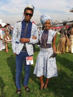 All aboard fashion hits and misses at the 2015 Durban July ...