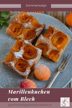 Strudel, Afternoon Snacks, Tea Time, Food To Make, Waffles, French Toast, Food Porn, Pudding, Homemade