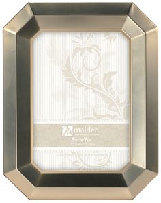 Wilshire Octagon Picture Frame