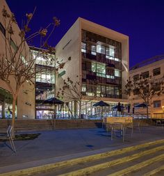 UCSD: A Built History of Modernism,Price Center East © Darren Bradley