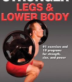 Stronger Legs & Lower Body PDF