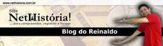 Blog do Reinaldo | História da família, religião, ensino e docência.