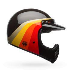Bell Moto-3 | Bell Helmets