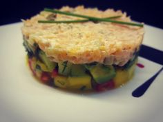 2 servings; 25 min preparation. I was thinking of a very elegant and light dish, suitable for a dinner party. The dish that came in my mind was tartare. Indeed a good dish to serve your friends, bu…
