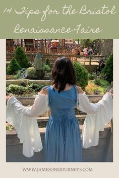Getting ready to go to your first renfaire? Here's everything you need to know before going to the Bristol Renaissance Faire in Kenosha, WI.