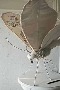 Butterfly by Mister Finch