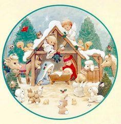 Silvita Blanco christmas | Pinned by Michelle Painter