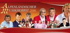 Das wird ein Gaudi in Tirol – beim Alpenländischen Musikherbst!http://dld.bz/eCr8E