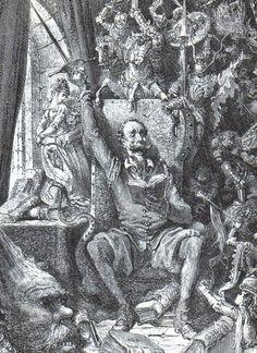A Cervantes le gustaba jugar con la ambigüedad del nombre de muchos de sus personajes. No sólo con los nombres, sino que nos sorprende una y otra vez, incitándonos a examinar críticamente los más v...