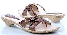 Sandal Garsel Shoes R 681 - Grosir 23