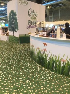 Glee - NEC - Birmingham - Garden Retail - Horticulture - Garden Centre - Trade Show - Exhibition - Display Stands - Visual Merchandising - www.clearretailgroup.eu