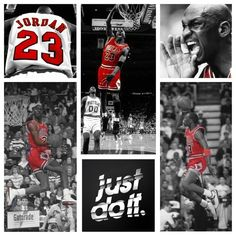 Just do it. Michael Jordan Unc, Michael Jordan Pictures, Jeffrey Jordan, Jordan 23, Love And Basketball, Basketball Players, Jumpman Jordans, Washington Wizards, Basketball