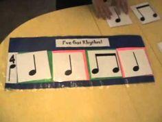 http://newmusic.mynewsportal.net - teaching children music
